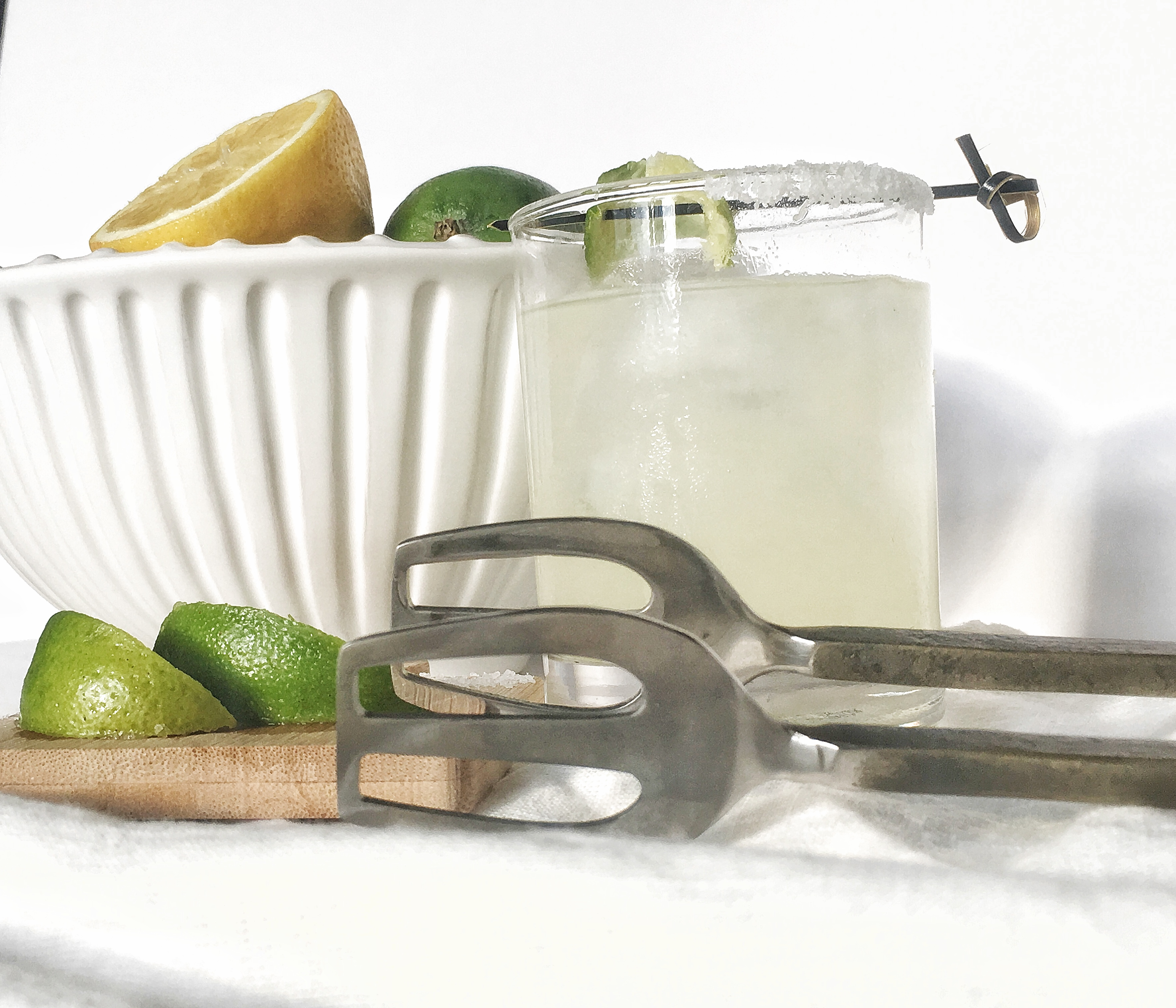 margarita - diet