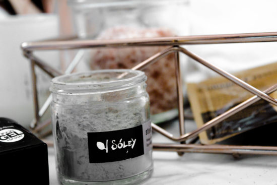 at home spa night