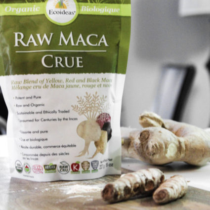 WTF is in My Smoothie Now? – All About Adaptogens