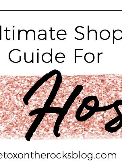 The Ultimate Gift Guide for The Hostess!