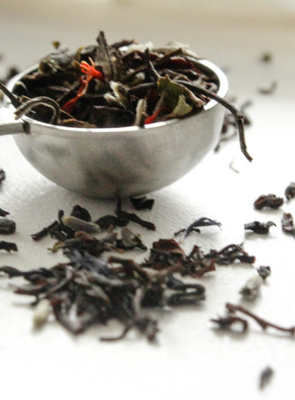 Teas and Their Remedies