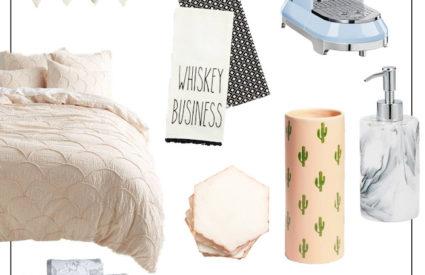 Refresh your home for spring - Spring decor ideas